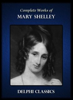 Complete Works of Mary Shelley
