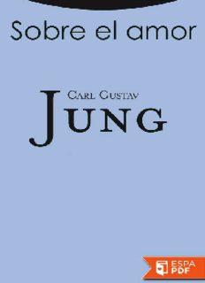 Sobre el amor - Carl Gustav Jung.pdf