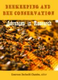 Beekeeping and Bee Conservation. Advances in Research