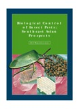Biological Control of Insect Pests: Southeast Asian Prospects D.F. Waterhouse, 1998