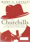 The Churchills: A Family at the Heart of History - from the Duke of Marlborough to Winston