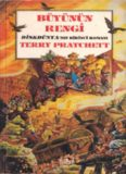 Büyünün Rengi - Terry Pratchett