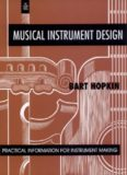 Bart Hopkin-Musical Instrument Design File