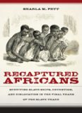 Recaptured Africans: Surviving Slave Ships, Detention, and Dislocation in the Final Years of the Slave Trade