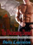 Shelly Laurenston - Dragon Kin 02 - The Distressing Damsel