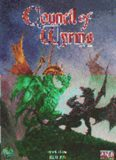Council of Wyrms (AD&D 2nd Ed Fantasy Roleplaying, 3bks+3maps+12RefCards)