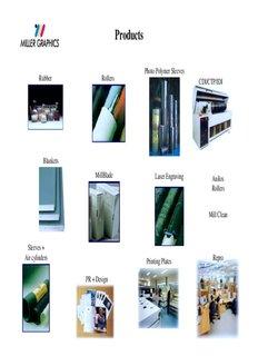 Products - Osama Al Kersh