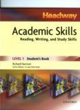 New Headway Academic Skills: Student's Book Level 1: Reading, Writing, and Study Skills