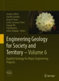 Engineering Geology for Society and Territory - Volume 6: Applied Geology for Major Engineering
