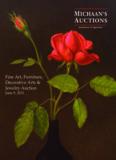 Fine Art, Furniture, Decorative Arts & Jewelry Auction