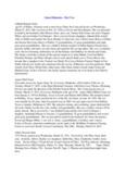 Gunn Obituaries - Part Two - cgmaxwell.net