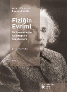 Fiziğin Evrimi - Albert Einstein