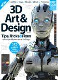 3D Art & Design Tips, Tricks & Fixes Vol 2 RE