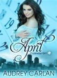 Calendar Girl #4