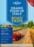 Grand Tour of Italy - Road Trips (Travel Guide) - 1st Edition