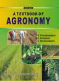 A Textbook of Agronomy - DPHU