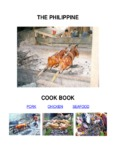 THE PHILIPPINE COOK BOOK - Culinary Articles, Cooking Recipes