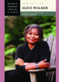 Alice Walker, New Edition (Bloom's Modern Critical Views)