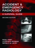 Accident & emergency radiology : a survival guide