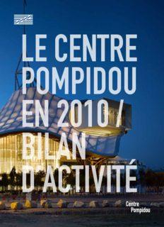 Untitled - Centre Pompidou
