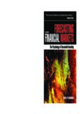 Tony Plummer - Forecasting Financial Markets The Psychology of Successful Investing 5th edition ...