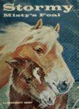 Stormy- Misty's Foal