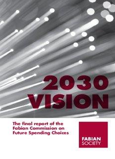 download full report [PDF] - Fabian Society