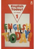 English Today! 1