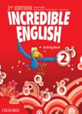 Incredible English 2 Activity Book