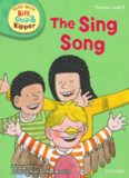 Oxford Reading Tree Read With Biff, Chip, and Kipper: Phonics: Level 3: The Sing Song (Book)