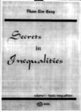 Secrets in Inequalities (volume 1) Pham Kim Hung.pdf