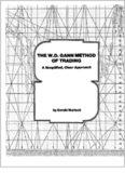 W.D. Gann Method of Trading: A Simplified, Clear Approach
