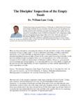 Dr. William Lane Craig - Common Sense Atheism