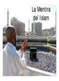 La Mentira del Islam