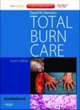 Herndon. Total Burn Care, 4th Edition