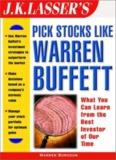 Warren Boroson - Pick Stocks Like Warren Buffett.pdf