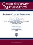 Real and Complex Singularities: XI International Workshop on Real and Complex Singularities, July