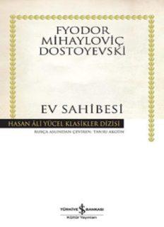 Ev Sahibesi - Fyodor Mihailoviç Dostoyevski