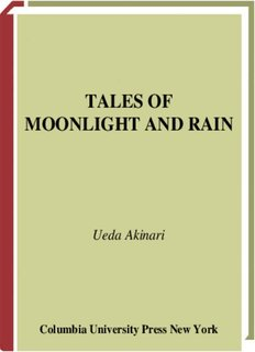 Ueda, Akinari - Tales of Moonlight and Rain.pdf