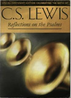 C.S. Lewis- On the Psalms