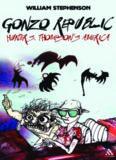 Gonzo republic : Hunter S. Thompson's America