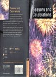 Seasons and Celebrations (Oxford Bookworms Library)