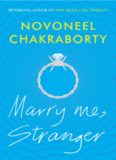 Stranger Triology - Book 1 - Marry Me Stranger