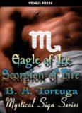 B.A. Tortuga - Eagle Scorpion