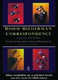 Bohm-Biederman Correspondence