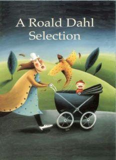 A Roald Dahl Selection (Imprint Books)
