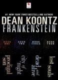 Dean Koontz's Frankenstein 4-Book Bundle