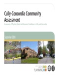 Cully-Concordia Community Assessment