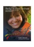 The Key To Learn The Violin - Ruben Camacho