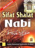 Sifat Shalat Nabi Jilid 1